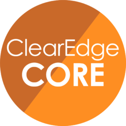 ClearEdge CORE